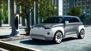 Fiat prepara su desembarco en el mundo de los autos eléctricos