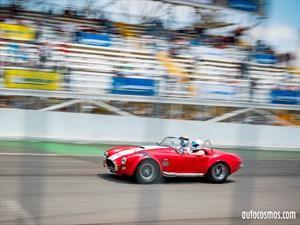 Cars & Coffee Festival of Speed 2018 en imágenes