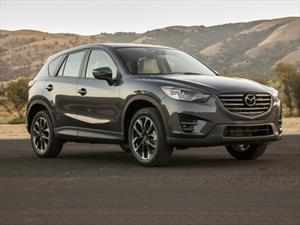 """Mazda CX-5 y Mazda6 2016 recibieron la calificación de """"Superior"""" del IIHS"""