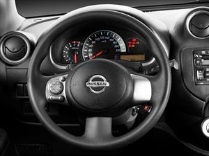 Nissan March con más equipamiento de seguridad y confort