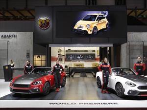 Grupo FCA no irá al Autoshow de París 2018