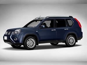 Nissan X-Trail Blue Edition 2014 llega a México en $385,100 pesos