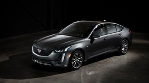 Cadillac CT5 2020, el nuevo sedán premium que viene a reemplazar el ATS y CTS