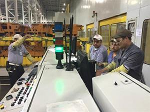 KIA capacita a sus empleados en México