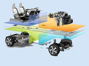 Renault-Nissan compartirán una nueva plataforma modular