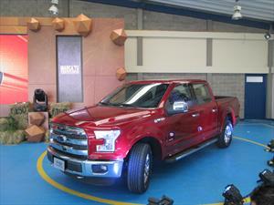 Llegó a Colombia la nueva Ford F-150 desde $105'990.000