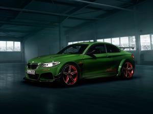 BMW Serie 2 por AC Schnitzer se presenta