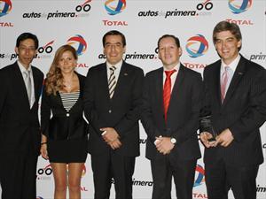 Colombia eligió el Carro del Año 2012
