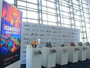 Diseña el casco que usará Checo Pérez en el GP de México