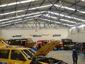 20 principales razones  para usar Gas Natural Vehicular en Colombia