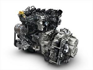 Renault-Nissan y Daimler AG presentan un nuevo motor turbo