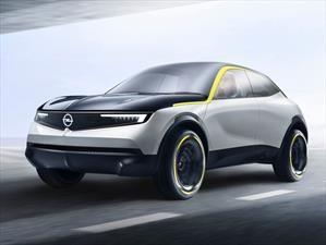 Opel GT X Experimental, nueva cara de la firma alemana