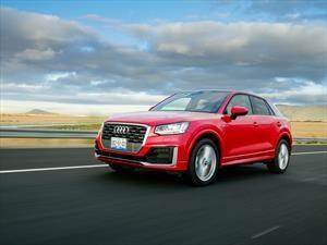 Audi Q2 a prueba