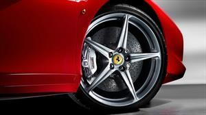 Ferrari sorprende con sus ventas del primer semestre