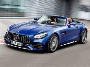 Mercedes-AMG GT 2020, mejorando un auto fantástico