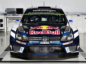 Volkswagen Polo R WRC 2016, listo para la nueva temporada