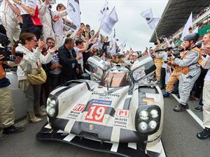 11 datos curiosos de las 24 Horas de Le Mans 2015