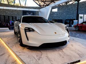 Porsche Tracks, un espacio donde el pasado y el futuro de la marca se encuentran