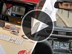 Video: Nissan presenta la oficina del futuro