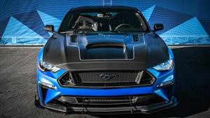Ford Mustang es el Car of thr Year del SEMA Show 2019