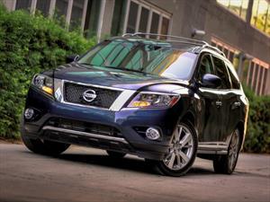 Nissan Pathfinder, el mejor vehículo familiar