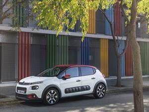 Conoce el Citroën C3 2017