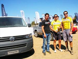 Rally Scott-Volkswagen