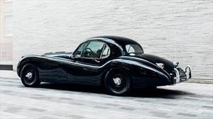 Taller británico electrifica autos clásicos de lujo