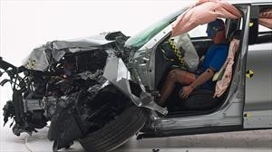 Mazda CX-9 es reconocido por el alto nivel de seguridad que ofrece a sus pasajeros
