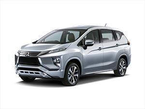 Mitsubishi Expander 2018, un nuevo SUV de tres filas de asientos