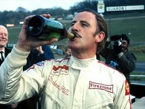 Los pilotos que participaron tanto en la F1 con en la Indy500