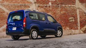 Peugeot Rifter 2019 a prueba, versatilidad y espacio real para 7 pasajeros adultos