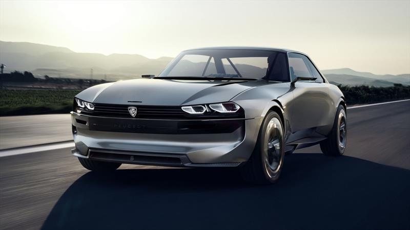 Conoce algunos de los prototipos de Peugeot a través de los años