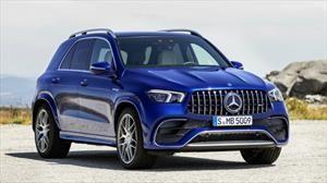 Mercedes-AMG lanza los nuevos GLE 63 y GLE 63 S 4MATIC+