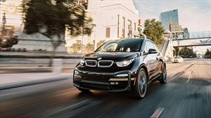 CES 2020: BMW transforma al i3 en una suite de hotel boutique