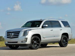 Cadillac Escalade por Hennessey Performance, mismo lujo pero con más potencia
