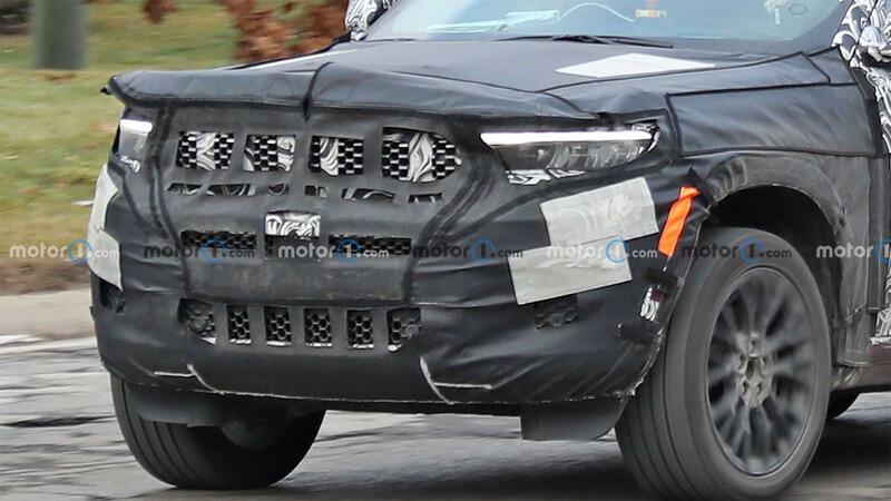 El nuevo Jeep Grand Cherokee se acerca y esto es lo que sabemos