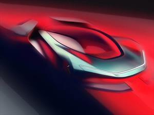 Pininfarina PF0 es un misterioso y exclusivo deportivo de otro nivel