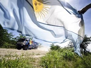 Rally Dakar 2019: Argentina muy cerca de estar nuevamente