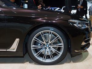 Bridgestone extiende alianza con el Grupo BMW
