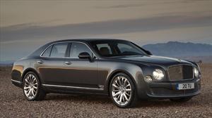 Bentley Mulsanne Mulliner Driving Specification debuta en Ginebra 2012