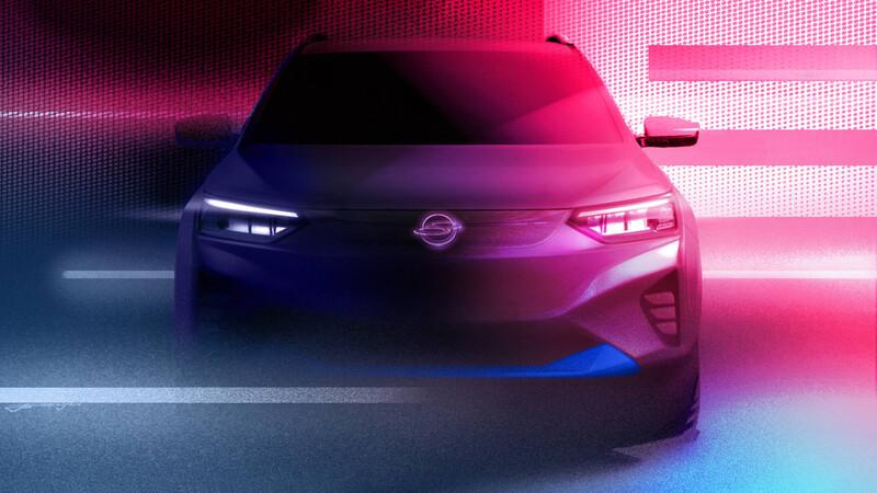 SsangYong devela el teaser de su próxima SUV eléctrica