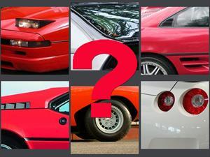 Desafío Autocosmos ¿Cuánto sabés de autos?