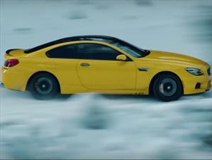 BMW M6 es llevado a límite