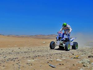 Goodyear sella alianza con exitoso piloto nacional Ignacio Casale