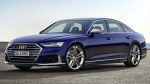Audi S8 2020 es un sedán grandioso en toda la extensión de la palabra