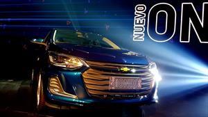 Chevrolet Onix Plus Premier: primer contacto desde Brasil