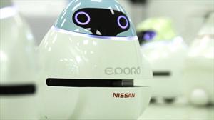 Nissan busca evitar accidentes inspirándose en el comportamiento de los peces
