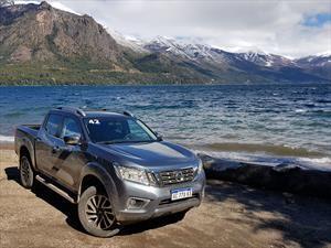 Manejamos la nueva Nissan Frontier hecha en Argentina
