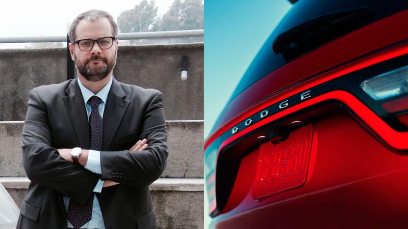 Jesús Gallo, nos detalla el futuro inmediato de Dodge en México